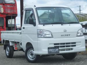 ダイハツ ハイゼットトラック スペシャル 2WD・パワステ・5MT