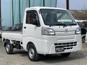 ダイハツ ハイゼットトラック  エアコン・4WD・5MT