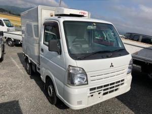 三菱 ミニキャブトラック  冷蔵冷凍車 マイナス5℃  オートマ エアコン パワステ 運転席エアバッグ