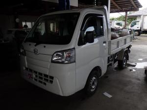 ダイハツ ハイゼットトラック 多目的ダンプ プロテクタ 4WD エアコン パワステ 5速ミッション車
