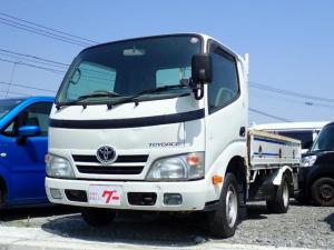 トヨタ トヨエース ロングジャストロー 5速ミッション車 フル装備 1.45t