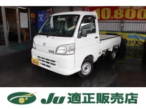 トヨタ ピクシストラック スペシャルエアコン・パワステバージョン 5速MT 3方開き ETC