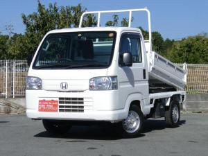 ホンダ アクティトラック 4WDダンプ
