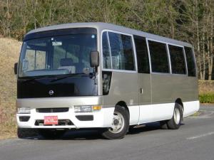 日産 シビリアンバス SX 29人乗り オートスイングドア