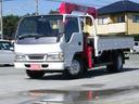 いすゞ/エルフトラック 3t 標準ロング 3段フックイン ラジコン