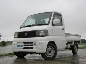 日産 クリッパートラック GL