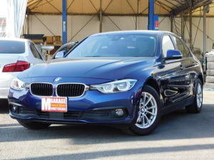 BMW 3シリーズ 320d セーフティパッケージ 純正ナビ バックカメラ ワンオーナー ETC ドライブレコーダー