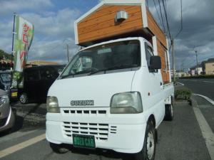 スズキ キャリイトラック KC キッチンカー  移動販売車