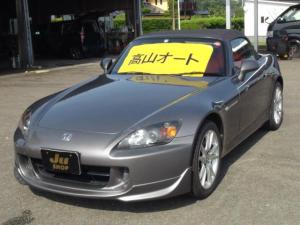 ホンダ S2000 ベースグレード AP1-200鈴鹿モデル後期