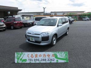 トヨタ プロボックス GL ナビ ETC トヨタセーフティセンス