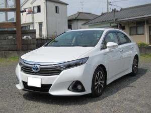 トヨタ SAI S Cパッケージ メーカーナビTV クリアランスソナー