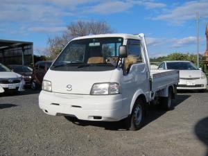 マツダ ボンゴトラック ワイドローGL 4WD