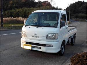 ダイハツ ハイゼットトラック スペシャル 2WD