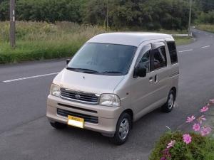 ダイハツ アトレーワゴン CX