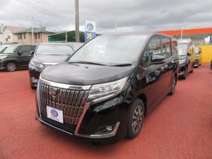 トヨタ エスクァイア Xi ナビ1セグ バックモニター LEDヘッド&フォグ 電動ドア アイドリングストップ