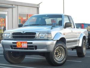 マツダ プロシード キャブプラス 4WD オートマ 社外AW エアコン