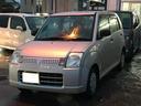 スズキ/アルト EII CDオーディオ オートマ車 車検整備付き