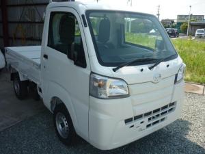 ダイハツ ハイゼットトラック スタンダード エアコン パワステ 4WD