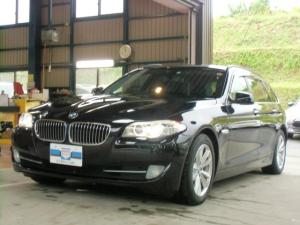 BMW 5シリーズ 523iツーリング