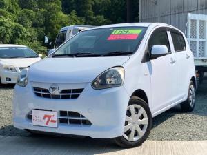 トヨタ ピクシスエポック X キーレス エコアイドル セキュリティアラーム 電動格納ミラー インパネAT