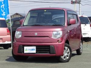 スズキ MRワゴン G キーレス・電動格納ミラー・CD・ベンチシート