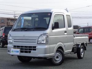 スズキ スーパーキャリイ L エアコン・パワステ・2WD・オートマ