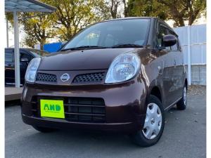 日産 モコ E ショコラティエ ユーザー買取車両 スマートキー