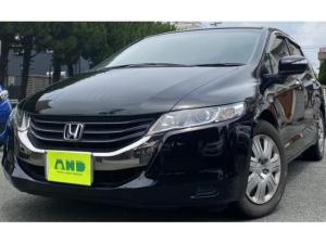 ホンダ オデッセイ M 社外ナビ7インチ ETC ユーザー買取車