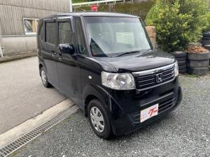 ホンダ N-BOX G・Lパッケージ プッシュスターター シートカバー付