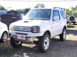 スズキ ジムニー XC 4WD 5速ミッション