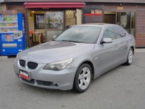BMW 5シリーズ 530i ナビ TV サンルーフ