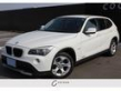 BMW BMW X1 sDrive 18i HIDライト ディーラー車 グー鑑定