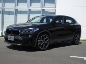 BMW X2 sDrive 18i Mスポーツ BMW認定中古車