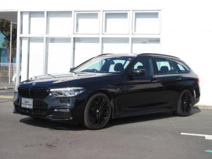BMW 5シリーズ 523dツーリング Mスポーツ BMW正規認定中古車