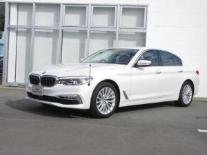 BMW 5シリーズ 523iラグジュアリー BMW正規認定中古車