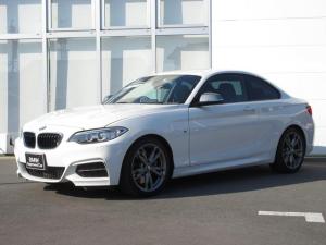 BMW 2シリーズ M235iクーペ BMW認定認定中古車