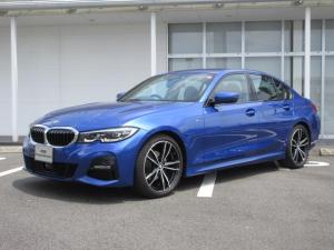 BMW 3シリーズ 320i Mスポーツ BMW正規認定中古車 コンフォートP