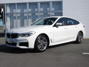 BMW 6シリーズ 623d グランツーリスモ Mスポーツ BMW正規認定中古車