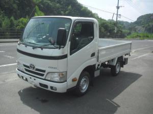 トヨタ ダイナトラック Sシングル 3000ccディーゼルターボ 1.2トン 塗装