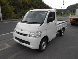 トヨタ タウンエーストラック DX 5速MT 最大積載量800kg
