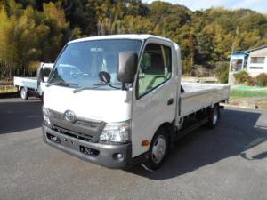 トヨタ ダイナトラック  2トン ワイドロング 全塗装済 荷台内寸435x188cm
