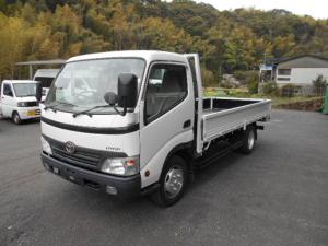 トヨタ ダイナトラック ロングフルジャストロー 2トンワイドロング 塗装済 2トンロング 荷台内寸435x189cm