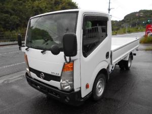 日産 アトラストラック スーパーローDX 1,5トン 全塗装 5速MT 荷台内寸310x161cm