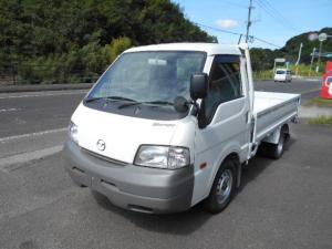 マツダ ボンゴトラック DX 荷台塗装済 850kg オートマ 荷台内寸246x160cm