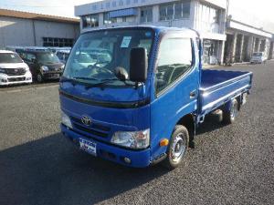 トヨタ ダイナトラック ジャストロー 基本フル装備・エンジン型式1TR‐FE・ETC
