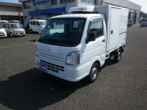 スズキ キャリイトラック KC 冷凍車