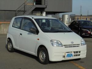 ダイハツ ミラ A 4WD CD エアコン パワステ 車検令和4年1月まで