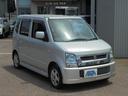 スズキ/ワゴンR FX-Sリミテッド 4WD キーレス シートヒーター 銀色