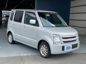 スズキ ワゴンR FX 4WD キーレス CD シートヒーター タイミングチェーン