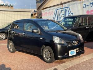 トヨタ ピクシスエポック X 禁煙車 アイドリングストップ キーレス アルミホイール タイミングチェーン 内外装三つ星